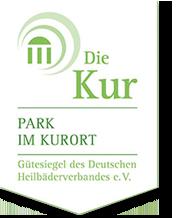Bad Bevensen - Park im Kurort