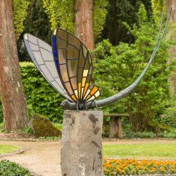 Kurpark Bad Neuenahr Libelle