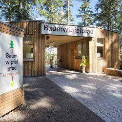 Bad Wildbad_Baumwipfelpfad - copyright Erlebnisakademie AG, Baumwipfelpfad Schwarzwald (1)