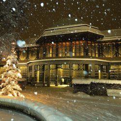 Gradierhaus_Winter_Bad Reichenhall