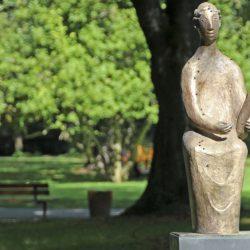 Michael_Ende_Kurpark_Statue_©Markt Garmisch-Partenkirchen_MartinGulbe