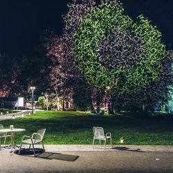 Kurparknacht Bad Bevensen 2017