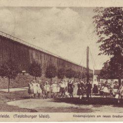 Neues Gradierwerk - Spielplatz 21_Bad Rothenfelde